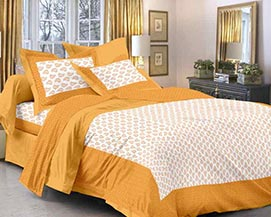 Double Bed Sheets