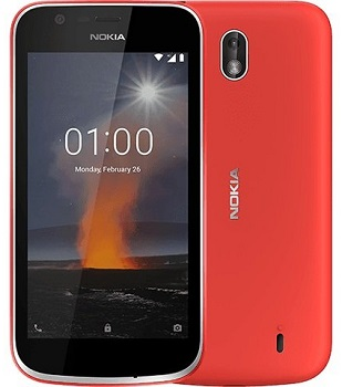 Best 4G mobile under 7000 - Nokia 1