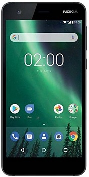 Best 4G mobile under 7000 - Nokia 2