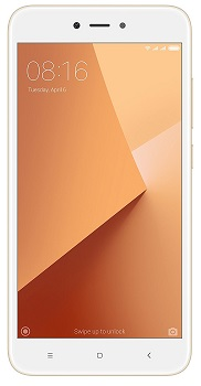Best 4G mobile under 7000 - Redmi Y1 Lite