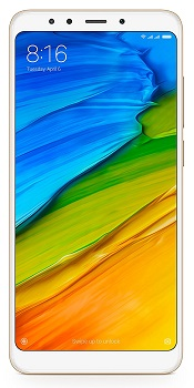 Best Smartphone under 10000 - Redmi 5