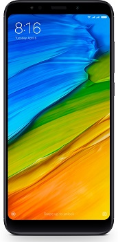 Best Smartphone under 10000 - Redmi Note 5