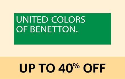 Benetton`