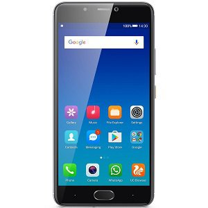 Best made in India mobile phones: Gionee A1