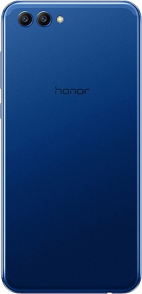 Honor View 10 - Rear