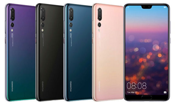 Best Upcoming Smartphones of 2018 - Huawei P20 Pro