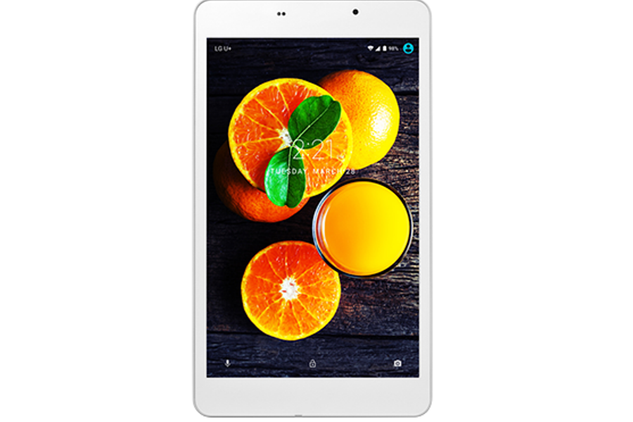 Best price on LG G Pad IV 8.0 FHD LTE in India