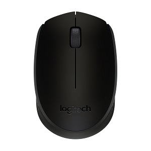 Logitech Wireless Mouse - Best Tech Under 500