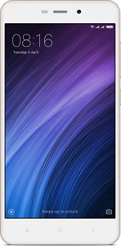 Best made in India mobile phones: Xiaomi Redmi 4A