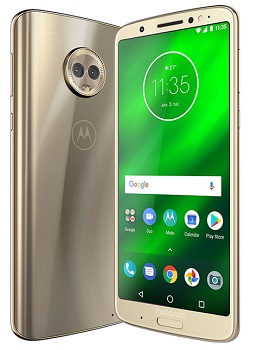Moto G6 Plus - Overview