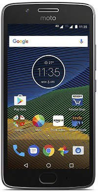 Best made in India mobile phones: Moto G5