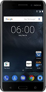 Best made in India mobile phones: Nokia 6