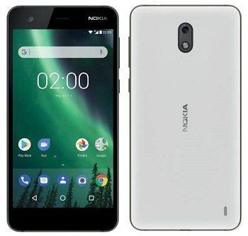 Best made in India mobile phones: Nokia 2
