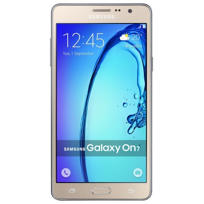 Samsung Galaxy On7 Pro - Front