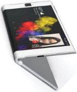 Samsung Galaxy X1 - Front
