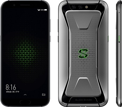 Xiaomi Black Shark - Overview