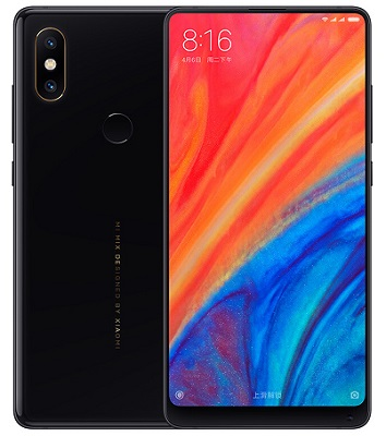 Best Upcoming Smartphones of 2018 - Xiaomi Mi Mix 2s