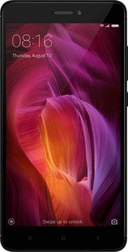 Best made in India mobile phones: Xiaomi Redmi Note 4