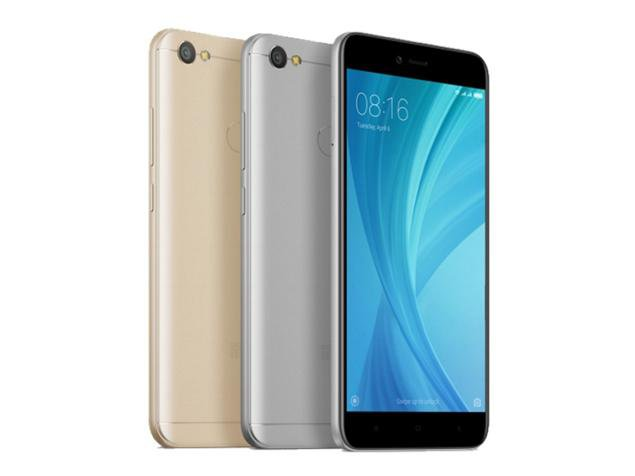 Xiaomi Redmi Y1 - Made in India Mobile Phone