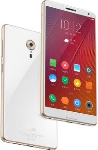 Best price on  Lenovo Zuk Edge 2 in India