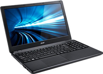 Acer Aspire E1-510 (NX.MGRSI.001) Laptop (Pentium Quad Core/2 GB/500 GB/Linux/64 MB)
