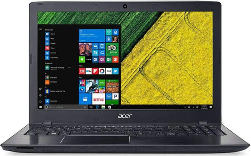 Best price on Acer Aspire E15 E5-523 15.6-inch Laptop (AMD A9-9410/4GB/1TB/Linux/Integrated Graphics) in India