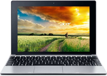 Best price on Acer Aspire One S1001 (NT.MUPSI.003) Laptop (Atom Quad Core/1 GB/500 GB/Windows 8 1) in India