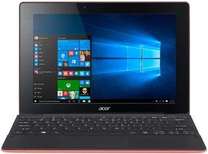 Acer Aspire SW3-016 10.1-inch Laptop (Atom x5-Z8300/2GB/32GB/Windows 10/Integrated Graphics)