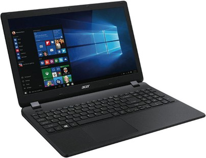 Best price on Acer ES1-531-P5GU NX.MZ8SI.044 39.62 cm(15.6) Notebook (Intel Pentium/4GB RAM/500GB HDD/DOS) in India