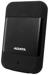 Best price on A-DATA (AHD700-1TU3) 1TB External Hard Disk in India