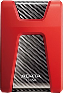 Best price on Adata DUrable HD 650 1TB External Hard Disk in India