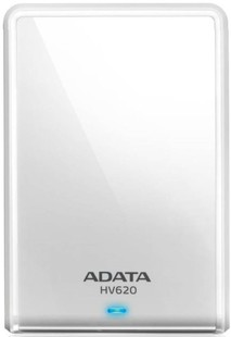 Best price on Adata HV620 USB 3.0 2TB 2.5 Inch External Hard Disk in India