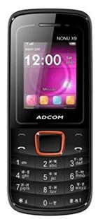 Best price on Adcom X9 in India