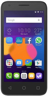 Best price on Alcatel 3V in India