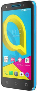 Best price on Alcatel A3 Plus in India
