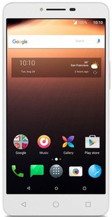 Best price on Alcatel A3 XL in India