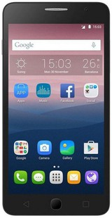 Best price on Alcatel OneTouch Pop Star in India