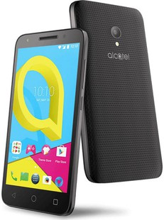Best price on Alcatel U5 in India