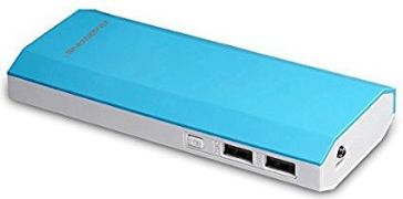 Best price on Ambrane P-1111 10000mAh Power Bank - Back in India