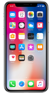 Best price on Apple iPhone X in India