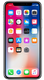 Best price on Apple iPhone X - Front in India