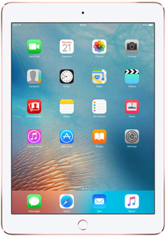 Best price on Apple iPad Pro 9.7 WiFi Cellular 32GB in India