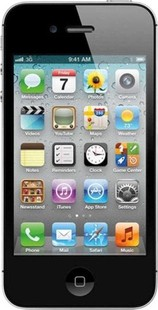 Best price on Apple iPhone 4 8GB in India
