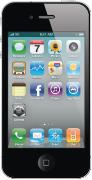 Apple iPhone 4s 16GB - Front