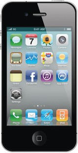 Best price on Apple iPhone 4s 16GB Wifi And 3G in India
