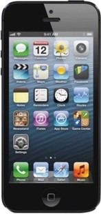 Best price on Apple iPhone 5 16GB in India