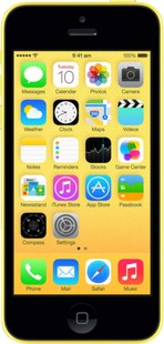 Best price on Apple iPhone 5c 16GB in India
