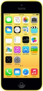 Best price on Apple iPhone 5c 32GB in India