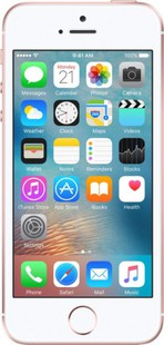 Best price on Apple iPhone SE 16GB in India