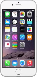 Best price on Apple iPhone 6 128GB in India